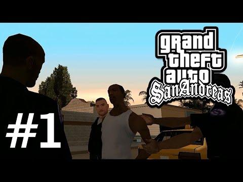 GTA San Andreas Épico