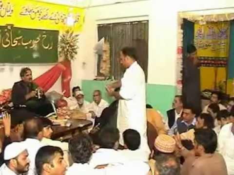 Sabir Ka Hun Mae Banda Molvi Haider Hassan Akhter video