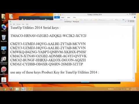 free avg pc tuneup license key