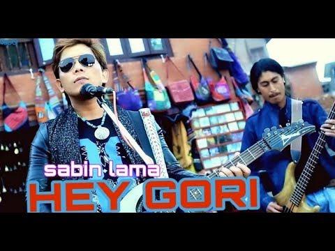 Hey Gori - Sabin Lama | New Nepali Pop Song 2015 video