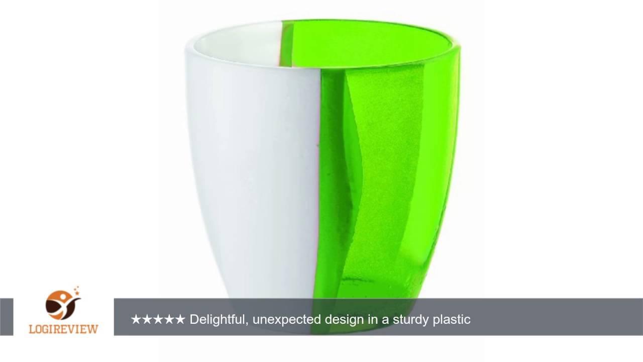 Sturdy plastic