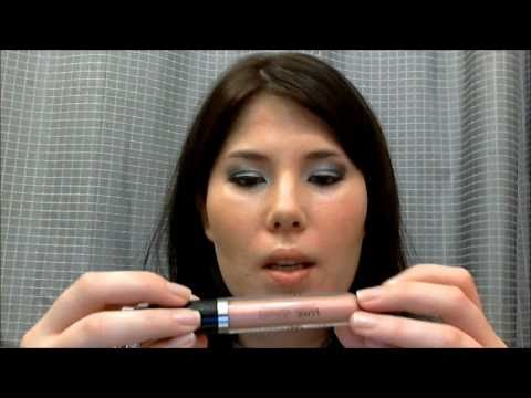Holiday Makeup Tutorial Using Wet N Wild Color Icon