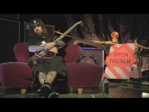 IMV Trailer: Fieldy, bassist for KoRn