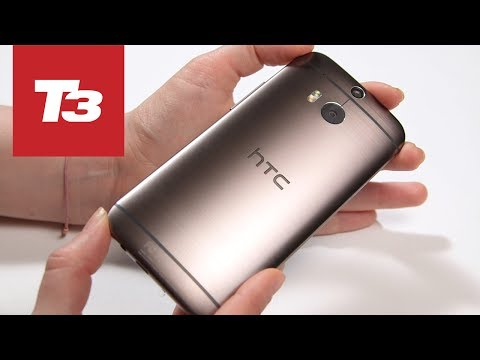 HTC One M8 review (2015)