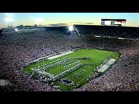 ESPN NCAA College Football Images of the Decade 2000s (2000-2009) Video