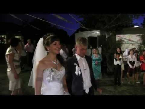 24.05.2014 Весілля Романівка №II