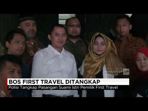 Gambar travel umroh korupsi