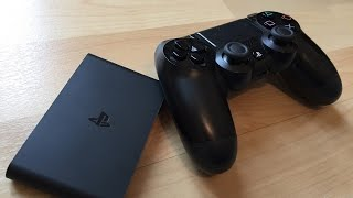 Furball Reviews: Playstation TV (Vita TV) Review