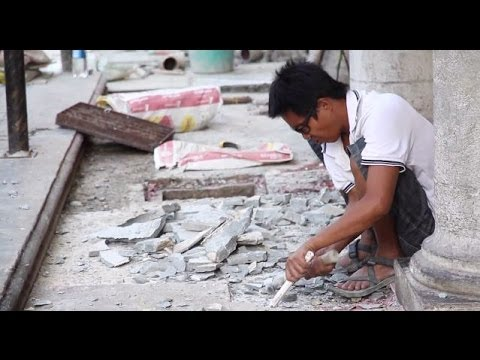 Philippines: Dealing With Joblessness & Underemployment