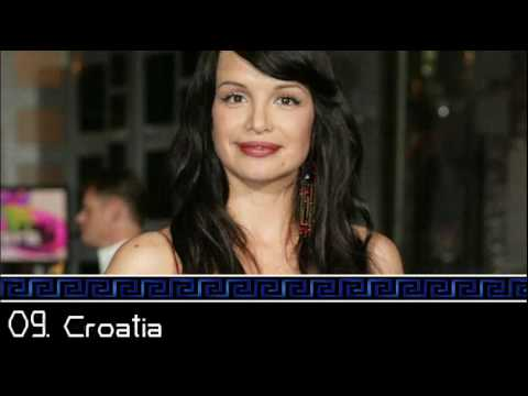 [OLD] Eurovision 2006 - My Top 37