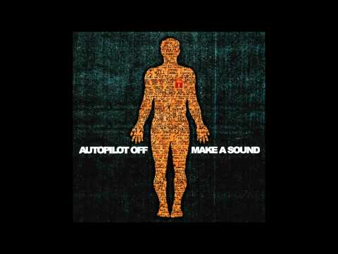 Autopilot Off - Byron Black