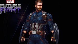 USING T3 SKILL AT T1 ? WHY HAS THIS NOT BEEN FIXED YET ?   Marvel Future Fight 6.18 MB