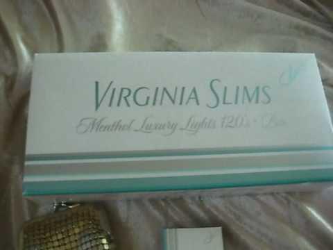 Virginia Slim Size Reduction