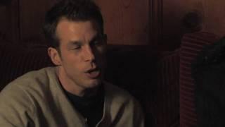 Ghost Whisperer - Mark Lutz/James Interview