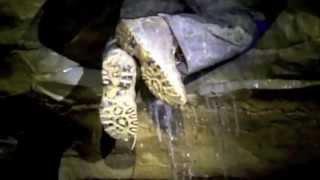 Tumbling Rock Cave May 18, 2013