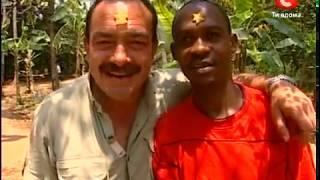 Танзания. В поисках приключений с Михаилом Кожуховым.