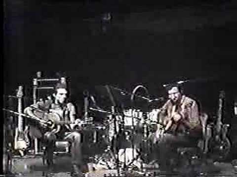 Jorma Kaukonen w/ David Bromberg: 209 How Long Blues