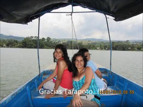 Viaje Tarapoto Febrero 2012