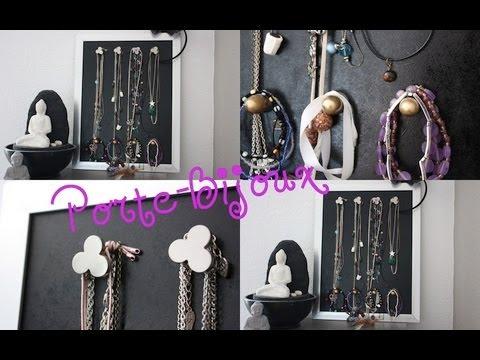 - Fabrication d un porte bijoux ...