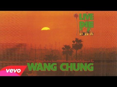 Wang Chung - Wake Upstop Dreaming