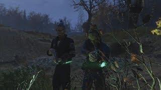 Crazy Adventures Of Callum & Joe - Fallout 76 (1)