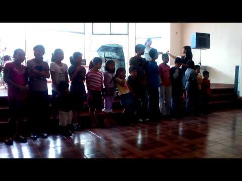 AIPJ Guatemala - Escuela Biblica