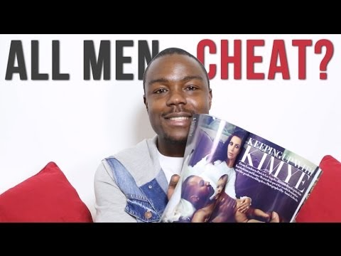 All Men Cheat?