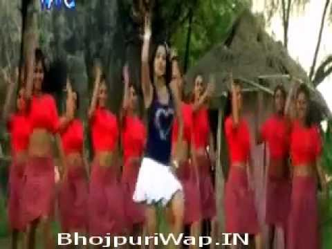 Monalisa Hot N Sexy  In Bhojpuri Movie Dakait. - Youtube.flv video