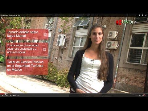 Q.Noticias - Programa N° 124