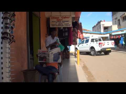 ndizi - wafuasi theatre group voi
