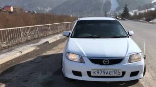 Mazda Familia 4WD 2003г!!! Автохлам или….