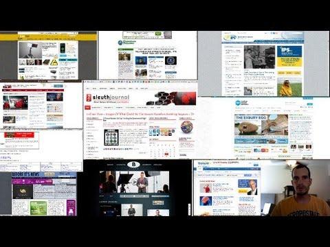 Top 10 Alternative News Sites