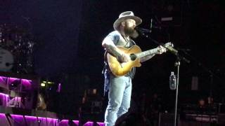"Zac Brown Band ""All The Best"" (John Prine Cover)"