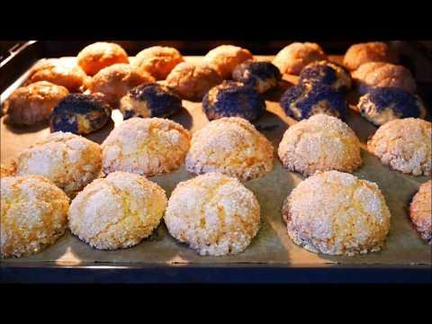 ДОСТУПНЫЕ и ПРОСТЫЕ в приготовлении рецепты ПЕСОЧНОГО печенья