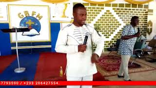 THE FALL OF MAN AND THE CONSEQUENCES BY APOSTLE BENJAMIN NSOH ATIBILA