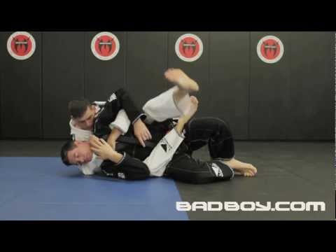Demian Maias Ultimate Body Triangle Walkthrough