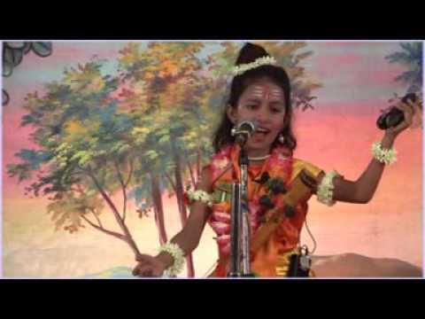 Rama Raman Shri Rang  Jai Jay Gauri Shankar  Ku  Chinmay Prabhukhanolkar...