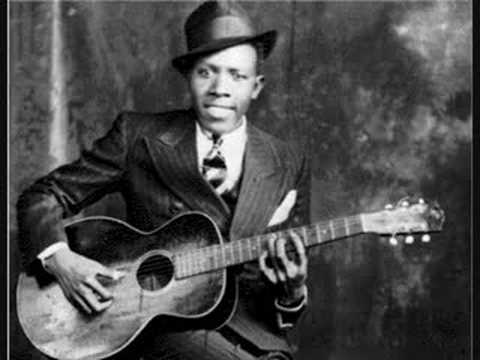Robert Johnson - Walkin Blues
