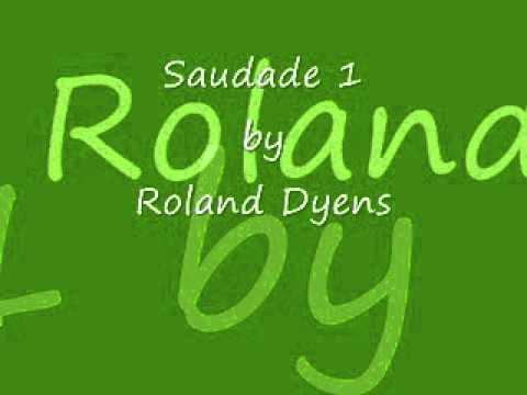 Christophe Pratiffi plays Saudade 1 by Roland Dyens