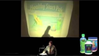 Dr Wallach Dead Doctors Don't Lie Presentation