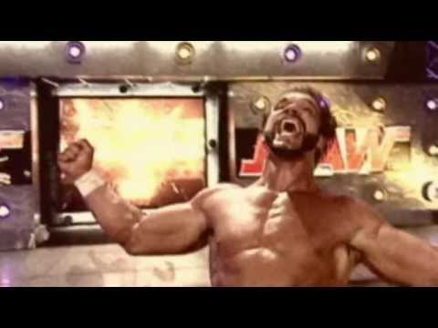 Charlie Haas 9th Entrance Video