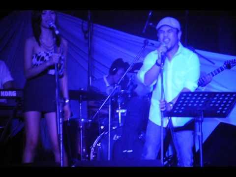 Salamat by Ace Vergel Malabag jam at 101 band.AVI