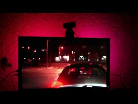 Ambilight v1.0 - Video Test - 2