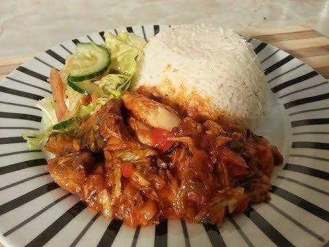 Caribbean Food Recipe Book
