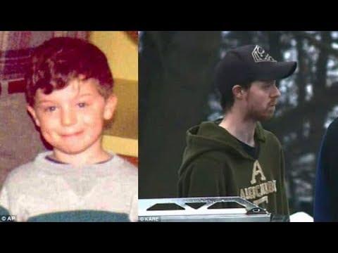 Ce petit garçon a été porté disparu alors qu'il avait 5 ans  Mais 19 ans plus tard, streaming vf