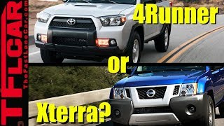 What's the Best 4x4 to Buy on a Tight Budget? What Car or Truck Should I Buy Ep. 3