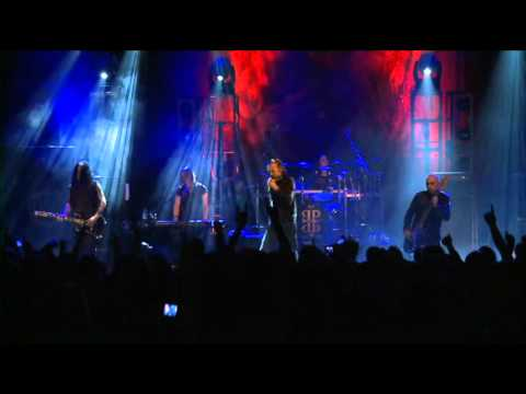 Paradise Lost - Enchantment (Draconian Times MMXI DVD 2011)