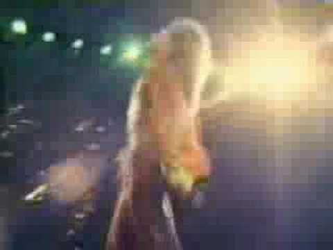 Van Halen - Dance the Night Away Video