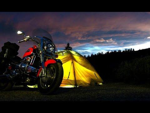 The Million Dollar Mile: Colorado Motorcycle Road Trip