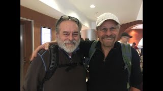 Steve Quayle's Return From His Expedition in Cusco Peru (Video)
